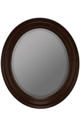 Cooper Classics Contemporary Booker Wall Mirror