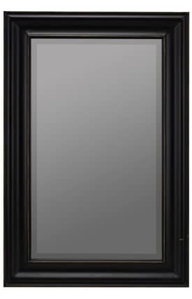 Cooper Classics Contemporary Wellsley Wall Mirror