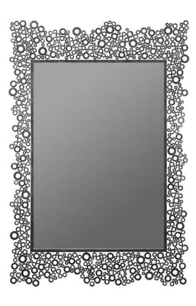 Cooper Classics Ornate Kate Rectangle Mirror