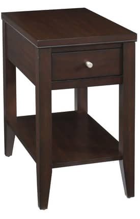 Cooper Classics Tables Cordova End Table Furniture
