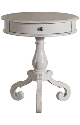 Cooper Classics Tables Jaden Hartley Round Accent Table Furniture