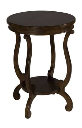 Cooper Classics Tables Sabrina Side End Table Furniture