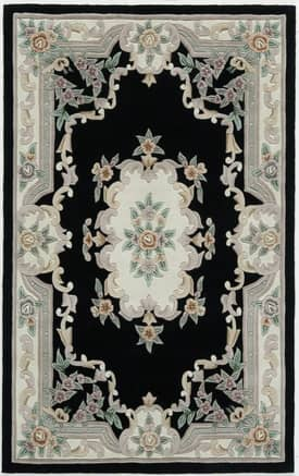 Rugs America New Aubusson 510 Rug