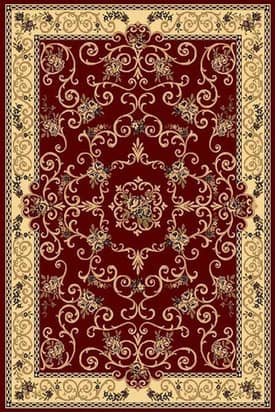 Rugs America New Vision 207 Rug