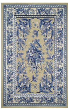 The American Home Rug Company Bucks County Sarough Rug