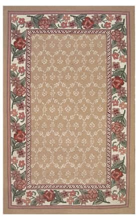 The American Home Rug Company Bucks County Damask Rug
