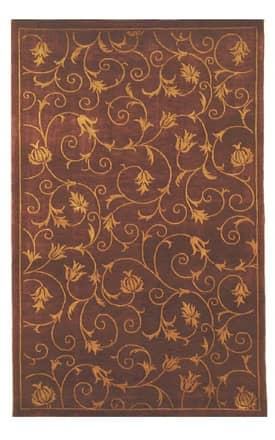 The American Home Rug Company Neo Napal French Scrolls Rug