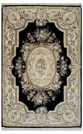 The American Home Rug Company French Elegance Aubusson Rug