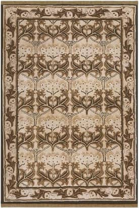 The American Home Rug Company Classic Arts & Crafts Rug