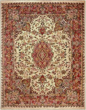 The American Home Rug Company Classic Tabriz Rug