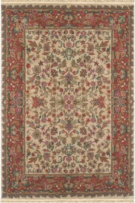 The American Home Rug Company Classic Tabriz 1 Rug