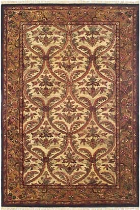 The American Home Rug Company Classic Traditional Agra Rug