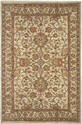 The American Home Rug Company Classic Garden Esfahan Rug