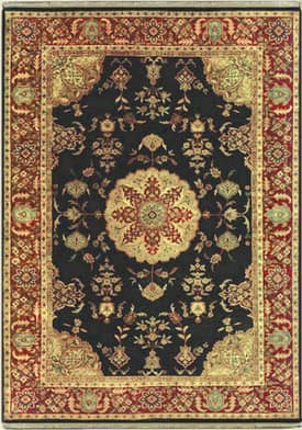 The American Home Rug Company Designer Tabriz Center Rug