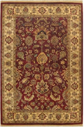 The American Home Rug Company Designer Sultan Abad Rug
