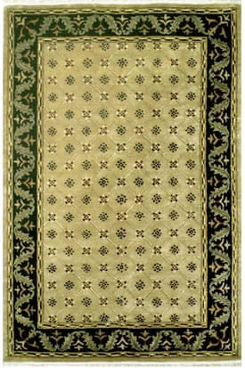 The American Home Rug Company Designer English Lattice Rug