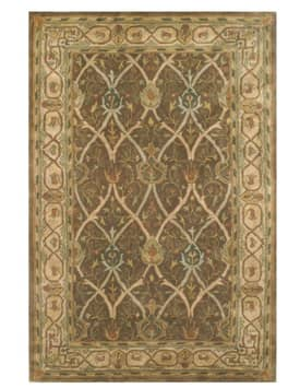 The American Home Rug Company Designer Arts & Crafts Rug