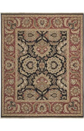 Amer Rugs Soumak Coddington Rug