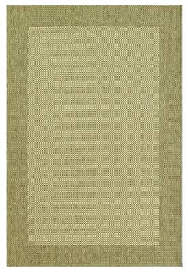 Direct Home Textiles Four Seasons® Outdoor Simple Border Rug