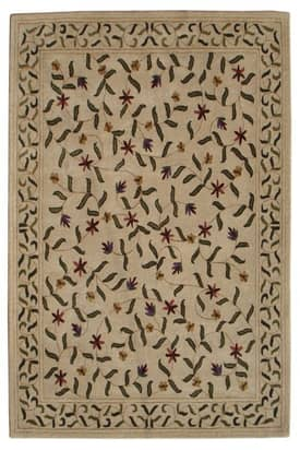 Direct Home Textiles Premier Midnight Garden Rug