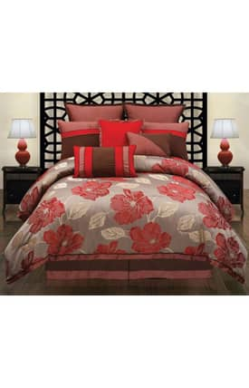 Hallmart Collectibles Contemporary Joslin Comforter Set