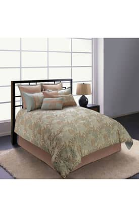 Hallmart Collectibles Angelo Home Brookdale Comforter Set