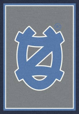 Milliken Team Spirit University Of North Carolina Rug