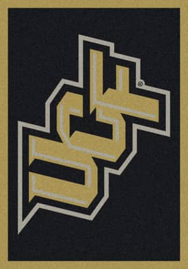 Milliken Team Spirit University Of Central Florida Rug