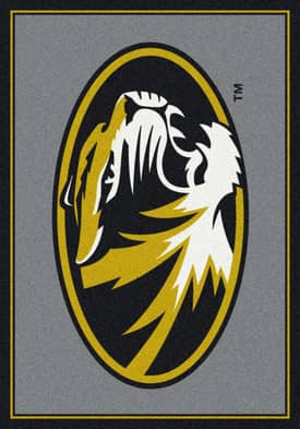 Milliken Team Spirit University Of Missouri Rug