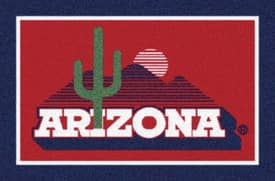 Milliken Team Spirit Arizona Rug