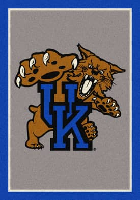 Milliken Team Spirit Kentucky Rug