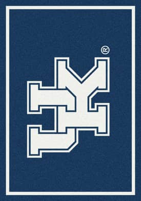 Milliken Team Spirit University Of Kentucky Rug