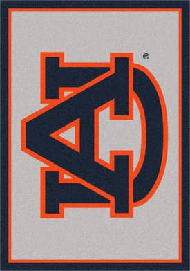 Milliken Team Spirit Auburn University Rug