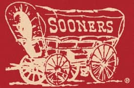 Milliken Team Spirit University Of Oklahoma Sooners Rug