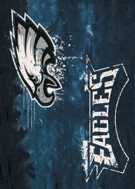 Milliken NFL Team Fade Philadelphia Eagles Rug