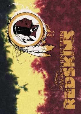 Milliken NFL Team Fade Washington Redskins Rug