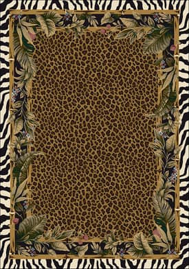 Milliken Signature Jungle Safari Rug