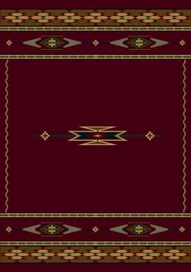 Milliken Signature Eagle Canyon Rug