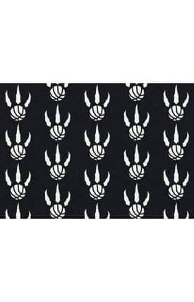 Milliken NBA Team Repeat Toronto Raptors Rug