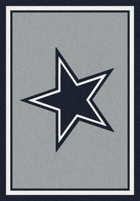 Milliken NFL Team Spirit Dallas Cowboys Rug