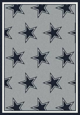 Milliken NFL Team Repeat Dallas Cowboys Rug