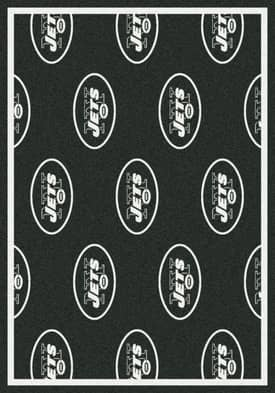 Milliken NFL Team Repeat New York Jets Rug
