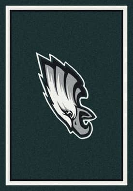 Milliken NFL Team Spirit Philadelphia Eagles Rug