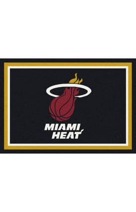 Milliken NBA Spirit Miami Heat Rug