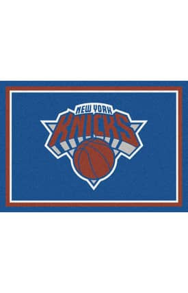 Milliken NBA Spirit New York Knicks Rug