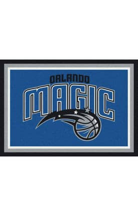 Milliken NBA Spirit Orlando Magic Rug