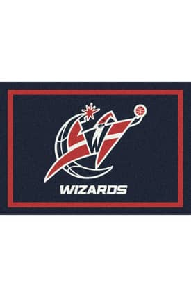 Milliken NBA Spirit Washington Wizards Rug