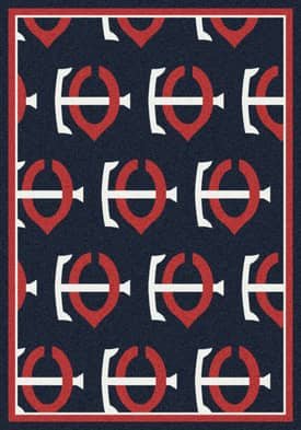 Milliken MLB Team Repeat Minnesota Twins Rug