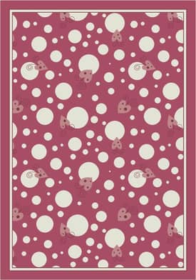 Milliken Activity Sweetheart Field Rug