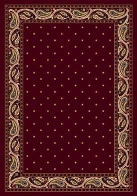 Milliken Innovations Paisley Rug